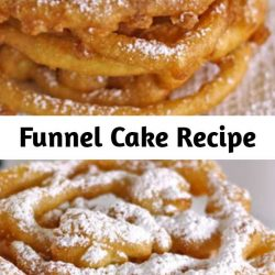 Enjoy the deep-fried funnel cake awesomeness of the state fair all year round with this DIY recipe.