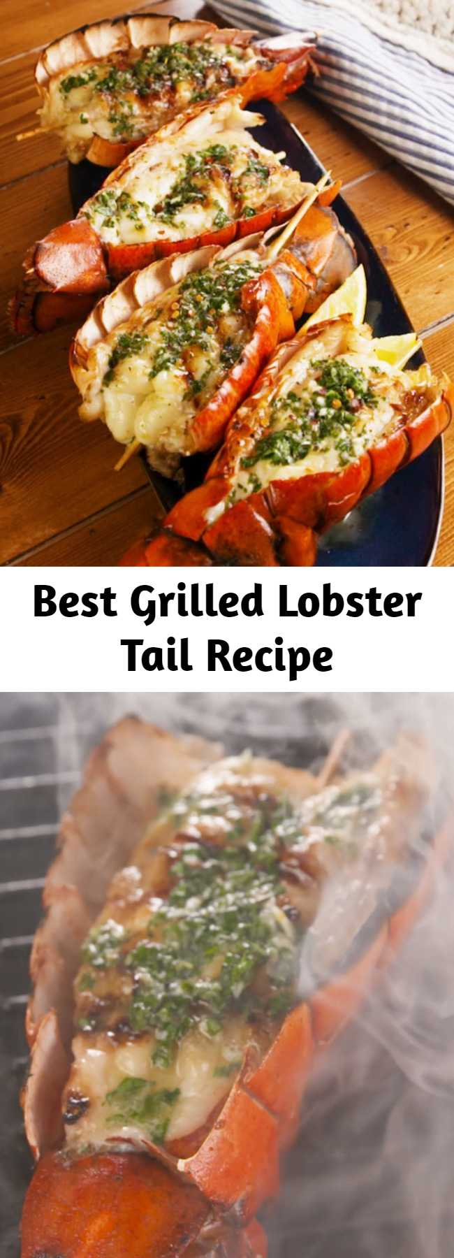 Best Grilled Lobster Tail Recipe – Mom Secret Ingrediets